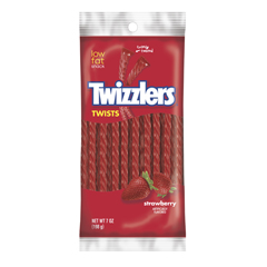 BFVHEC54402 - Hershey FoodsTwizzlers Strawberry