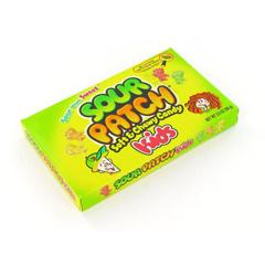 BFVJAR1506247 - Cadbury AdamsSour Patch Kids Box