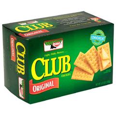 BFVKEE03897 - KeeblerKeebler Club Cracker
