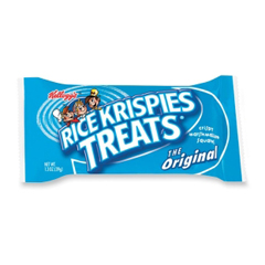 BFVKEE52402-BX - Kellogg's - Rice Krispies Treats® Squares