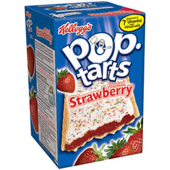 BFVKEL31732 - Kellogg'sPop-Tarts® Frosted Strawberry Toaster Pastries