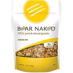 BFVKEL486513 - Bear Naked - Granola Banana Nut