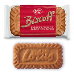 BFVLOT456268-CS - BiscoffGourmet Cookie