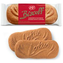 BFVLOT50614 - BiscoffGourmet Cookie Extra Large 2 Pack