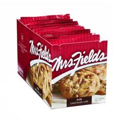 BFVMFZ101700561-BX - Mrs. FieldsMrs. Fields Cookie Milk Chocolate