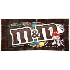 BFVMMM01231-BX - M & M MarsM&Ms Milk Chocolate Candies