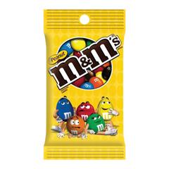 BFVMMM01732 - M & M MarsM&Ms Peanut Peg Pack