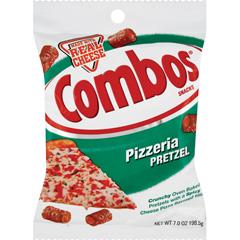 BFVMMM42006 - M & M MarsCombos Pizzeria Pretzel