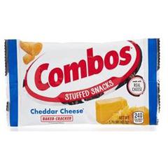 BFVMMM71474-BX - M & M Mars - Combos Cheddar Cheese