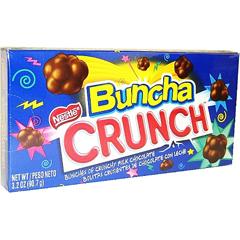 BFVNES13990 - NestleBuncha Crunch