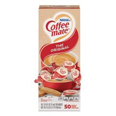 BFVNES35110 - NestleCoffee-mate® Original Liquid Creamer Singles