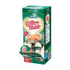 BFVNES35112 - NestleCoffee-mate® Irish Creme Liquid Creamer Singles