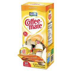 BFVNES35180 - NestleCoffee-mate® Hazelnut Liquid Creamer Singles