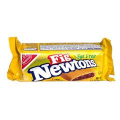 BFVNFG015250 - NabiscoFig Newtons Fat Free
