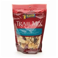 BFVNFG07880 - Wrigley'sPlanters Trail Mix Fruit & Nut