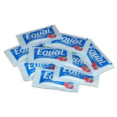 BFVNUT810931 - EqualEqual Sweetener Packet