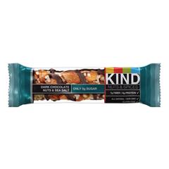 BFVPHW17851-BX - Kind - Dark Chocolate Nuts & Sea Salt