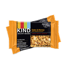 BFVPHW18080-BX - Kind - Oats & Honey with Toasted Coconut