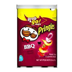 BFVKEE84562 - PringlesOriginal BBQ