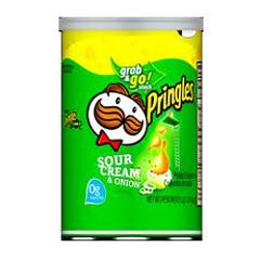 BFVPRO18522 - PringlesSour Cream and Onion