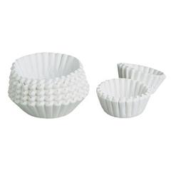 BFVROC48301 - RocklineCoffee Filter White Wide 12 Cup