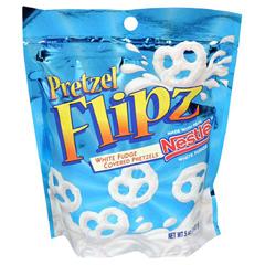 BFVSGS00052 - FlipzFlipz White Fudge Pretzel