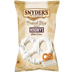 BFVSNY084340-BX - Snyder'sHershey White Chocolate Covered Pretzels