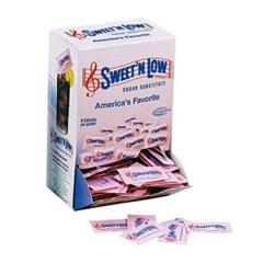 BFVSUG50150 - Sugar FoodsSweet N Low Sweetener Packet Display Box