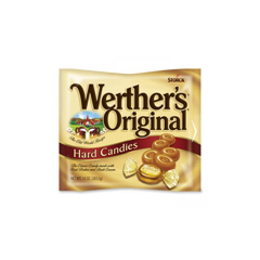 BFVSUL399554 - Werthers - Caramel Hard Peg