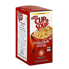 BFVTJL03488 - LiptonCup-A-Soup Hearty Chicken Noodle