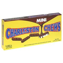 BFVTOO53193 - Tootsie RollCharleston Chew Minis
