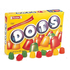BFVTOO85000 - Tootsie RollDots Original