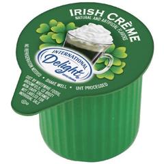 BFVUPC0254400 - International DelightCreamer Irish Creme