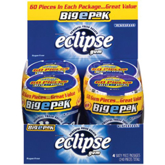 BFVWMW22668-BX - Wrigley's - Eclipse Big E Winterfrost 1oz