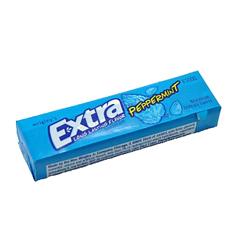 BFVWMW22677-BX - Wrigley's - Extra Gum Peppermint 6 Stick