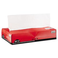 BGC011010 - Interfolded Dry Wax Deli Paper