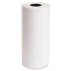 BGC125018 - Bagcraft Heavyweight Freezer Roll Paper