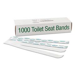 BGC300591 - Sani/Shield Printed Toilet Seat Bands