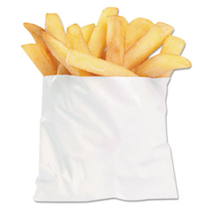 BGC450003 - Bagcraft Papercon® French Fry Bags