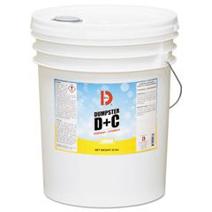 BGD178 - Dumpster D plus C