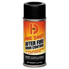 BGD202 - Fire D One Shot Aerosol