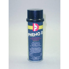 BGD337 - Pheno D Aerosol Antimicrobial Deodorizer