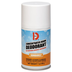 BGD464 - Metered Concentrated Room Deodorant