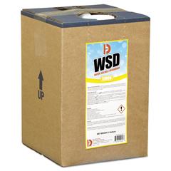 BGD5618 - Big D Industries Water-Soluble Deodorant