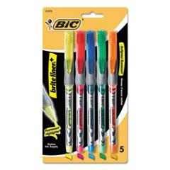 BICB4P51ASST - BIC® Brite Liner® +