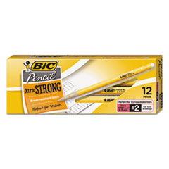 BICMPLWS11BLK - BIC® Student's Choice™ Mechanical Pencil