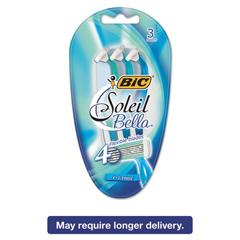 BICS4LP31 - BIC® Soleil Bella® Disposable Women's Razor