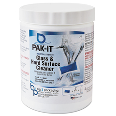 BIG5551202240CT - PAK-IT® Glass Hard-Surface Cleaner