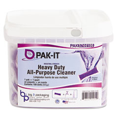 BIG574420003400 - PAK-IT® Heavy-Duty All-Purpose Cleaner