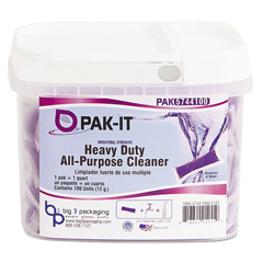 BIG5744203400CT - PAK-IT® Heavy-Duty All-Purpose Cleaner